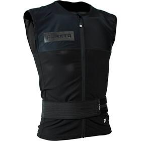 Flaxta Backup Chaleco Protector Trasero Hombre, negro